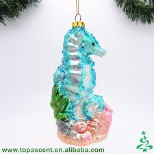 colorful blown glass fish ornaments wholesales from direct factory