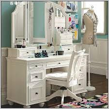 Makeup Table Double Sink Vanity With Makeup Table Double Sink Vanity With Make