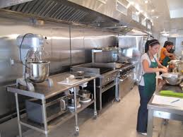 commercial kitchen equipment how to get the most out of your