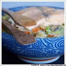 saumon cuisine fut curry de saumon aux petits légumes marmotte cuisine