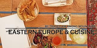 cuisine diet eastern europe cuisine pantip