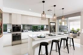 kitchen ideas magazine the emerson ben trager homes perth display home kitchen
