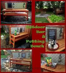 the 25 best potting bench bar ideas on pinterest diy outdoor