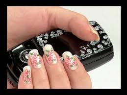 imagenes de uñas decoradas con konad konad hotmail es 650 41 65 60 670 607288 youtube