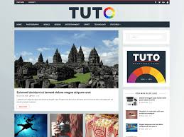 Home Design Magazines Free by Tuto U2014 Free Wordpress Themes