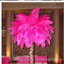 Ostrich Feathers For Centerpieces by Discount Ostrich Feathers Centerpieces For Sale 2017 Ostrich