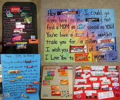 candy for birthdays candy bar poster ideas with clever sayings hative