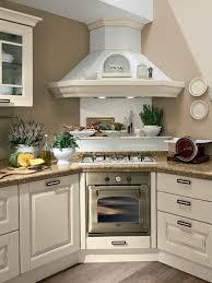 Soggiorni Ad Angolo Moderni by Cucine Ad Angolo Classiche 2453 Msyte Com Idee E Foto Di