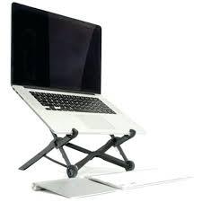 Laptop Holder For Desk Macbook Desk Stand Do It Yourself Laptop Desk Diy Macbook Desk