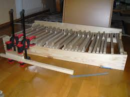 Homemade Pedal Board Design Pedalboard Lars Virtual Pipe Organ Page