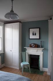 Farrow And Ball Couleurs Oval Room Blue