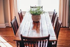 dining room table reclaimed wood farm table woodworking
