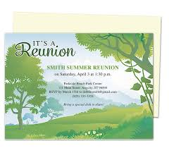 family reunion booklet sle excellent family reunion invitation template images exle
