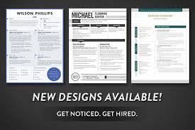 Stand Out Resume New Resumes Available Loft Resumes Blog