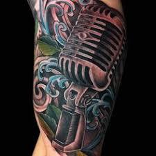 unique music tattoo designs featured unique music tattoo