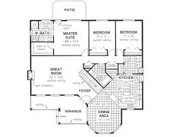 country style house plan 3 beds 2 00 baths 1822 sq ft plan 18 4517