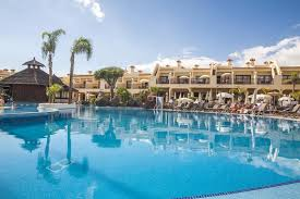 Bedroom Beach Club Bulgaria Royal Sunset Beach Club Hotel Costa Adeje Tenerife Canary