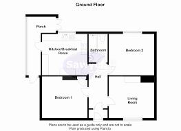 bungalow blueprints 3 bedroom bungalow house plans uk best of dormer bungalow floor