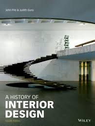 Subjects Of Interior Designing A History Of Interior Design Book By John F Pile 6 Available