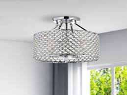 Fan With Chandelier Light The Selection Of A Ceiling Fan Chandelier Or Lighting Fixture