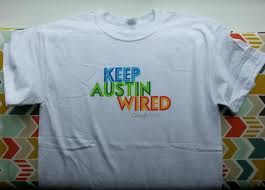 Austin Google Fiber Map by Google Fiber Shirts Have Arrived Austin