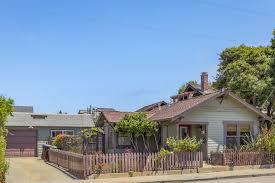 single level homes for sale in santa cruz