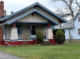 Craftsman House For Sale Craftsman Style Cleveland Real Estate Cleveland Oh Homes For