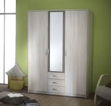 chambre acacia armoire contemporaine 3 portes acacia basalte bahamas armoire 3