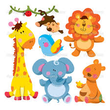 cute animal cartoon pictures for babies images