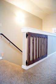 baby room divider best 25 baby gates ideas on pinterest farmhouse pet doors