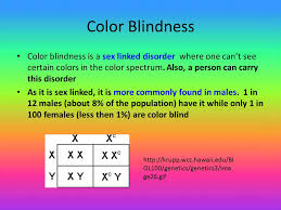 Colors That Color Blind Can See By Brianna Kearney And Juliet Ruhe Ppt Video Online Download