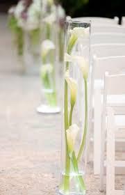 wedding aisle decor 45 wedding aisle decor ideas happywedd