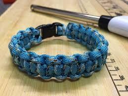 woven survival bracelet images Paracord weaving make a survival bracelet pocket farm magazine jpg