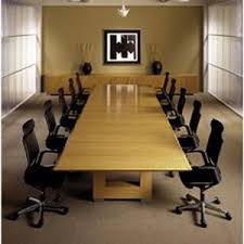 used conference room tables used rectangular conference room tables from rof inc