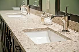 Bathroom Vanity Counters 15 Lovely Inspiration Bathroom Vanity With Granite Countertop