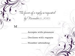 invitations elegant purple wedding invitation samples paperni