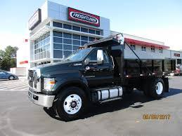 ford dump trucks for sale