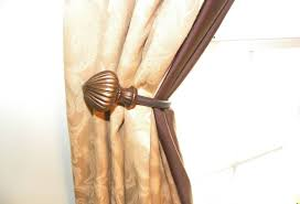 Designer Tie Backs For Curtains Bronze Curtain Tie Backs Decorative Curtain Tie Backs Gallery