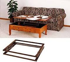 Lift Top Coffee Table Plans 9 Best Diy Lift Up Coffee Table Images On Pinterest Coffee