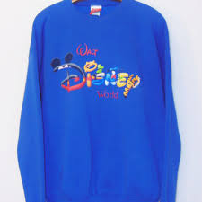 best vintage disney sweatshirts products on wanelo