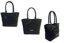 best black friday handbag deals amazon com black friday sale best black paris tote vegan leather