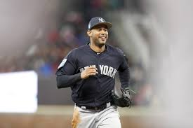 yankees put aaron hicks on dl what it means nj com