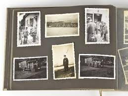 italy photo album wwii german photograph album italy austria eben emael