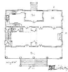 Concrete Block Floor Plans Concrete Modular Homes