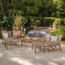 Rustic Outdoor Patio Furniture Rustic Outdoor Furniture Wayfair