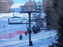 Garaventa Stair Lift by Jiminy Peak Ski Lifts And History