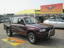 mazda b2500 used mazda b2500 cars for sale in randburg on auto trader