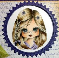 148 best copic hair color of the day images on pinterest copic