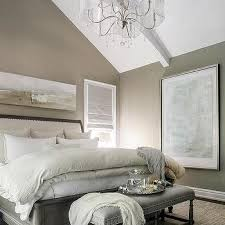 wood sleigh bed with upholstered headboard design ideas