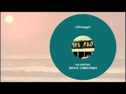 1954 the drifters white christmas youtube